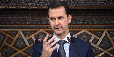 Einreisesperre für FPÖ-Politiker in Syrien