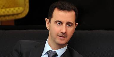 Oppositionschef will mit Assad reden