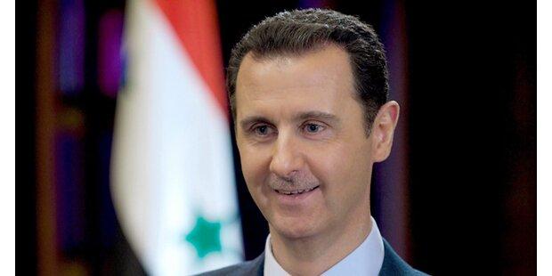 Schweiz will Syrien-Gespräche aufnemen