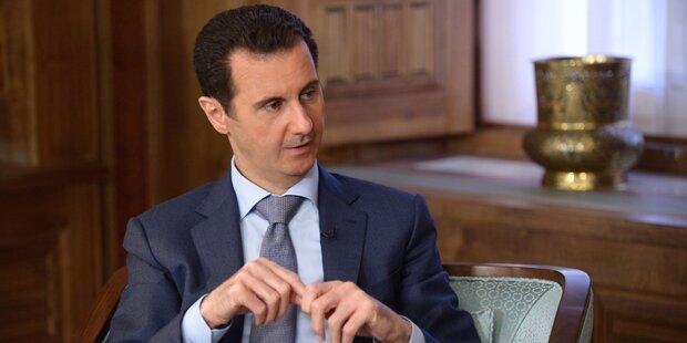 Assad bereit zu Präsidentschaftswahlen