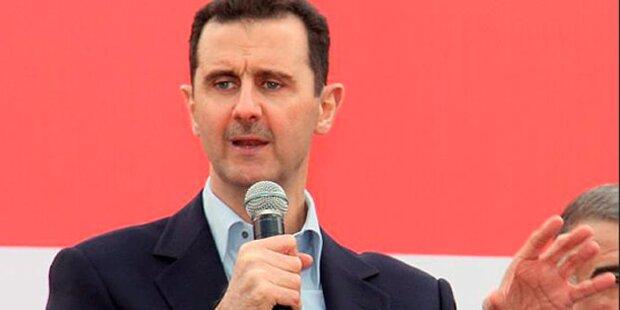 Kairo zieht Botschafter aus Syrien ab