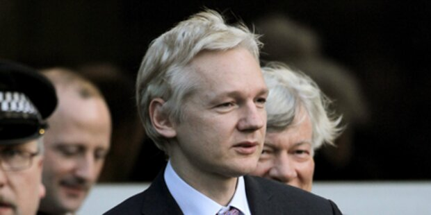 Assange-Auslieferung: Entscheidung vertagt