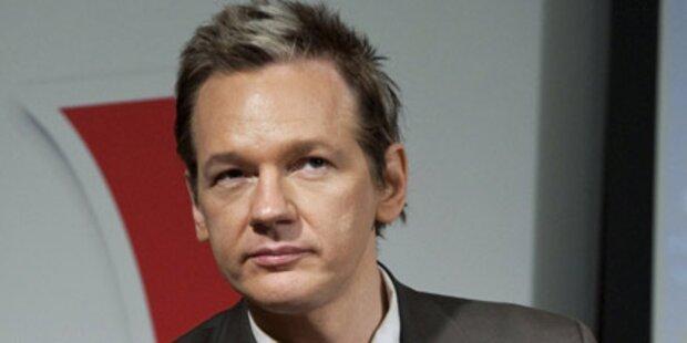 Neue Vorwürfe gegen Wikileaks-Gründer