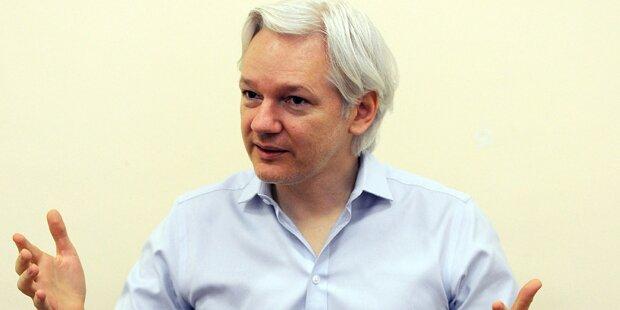 Haftbefehl gegen Assange bestätigt