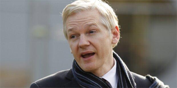 Wikileaks veröffentlicht 5 Millionen Mails