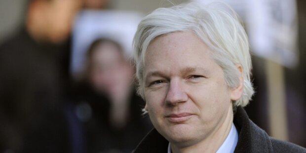 Assange: Kampf um Ausreise
