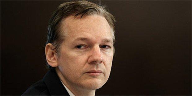 Anwältin: USA klagen Assange der Spionage an