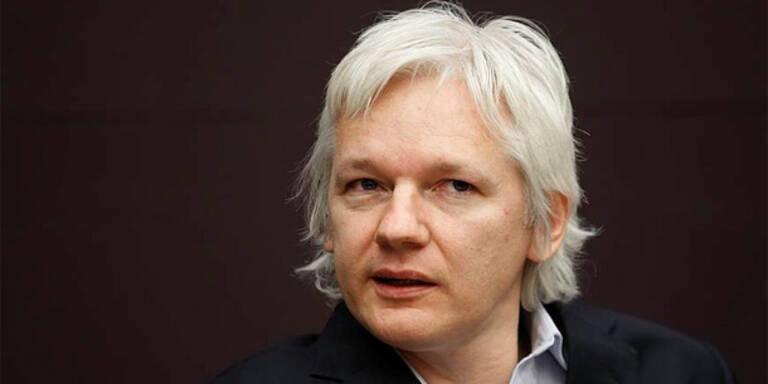 Assange wehrt sich gegen Auslieferung