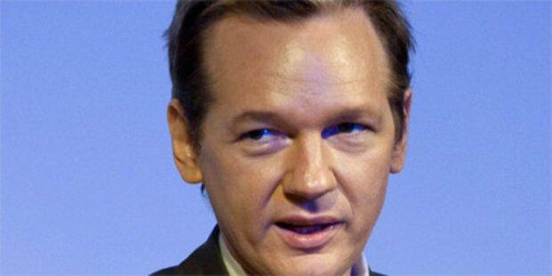 Verwirrspiel um Wikileaks-Gründer