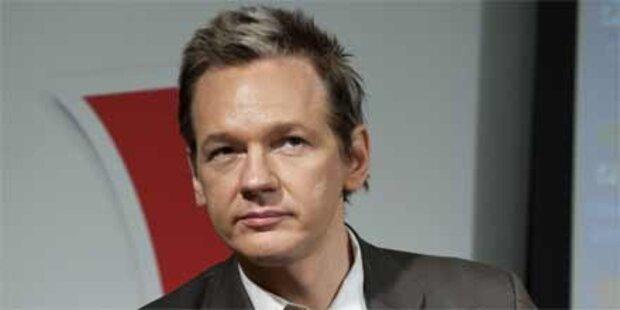 WikiLeaks-Chef darf raus