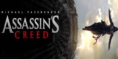 """""""Assassin's Creed"""" startet im Kino"""