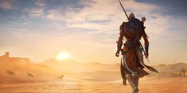 Ubisoft - Assassin's Creed: Origins