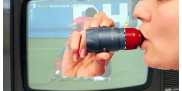 "Zu viel ""Glotze"" erhöht Asthma-Risiko"
