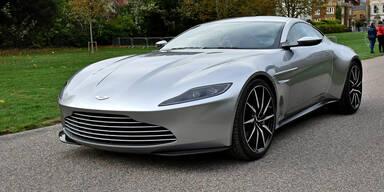 Aston Martin derzeit erfolgreich wie nie