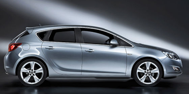 Bild: Opel