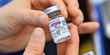 Dänemark stoppt Impfungen