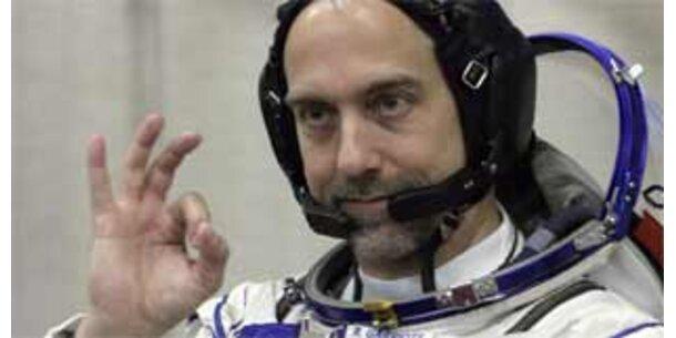 ISS-Astronauten trinken künftig ihren Urin