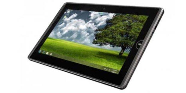 Alle Informationen vom neuen iPad-Gegner