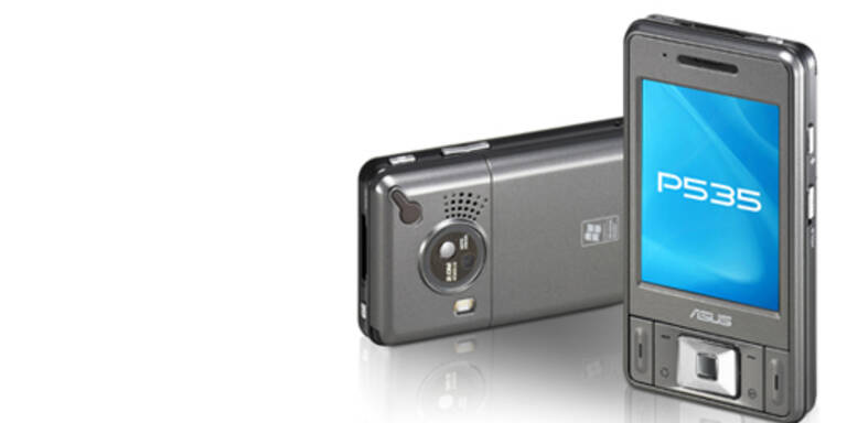 Neues Smartphone mit GPS-Navigation