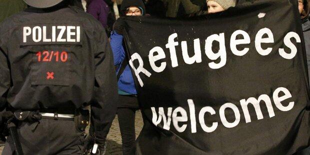 Zimmer schmutzig: Asylwerber geht heim