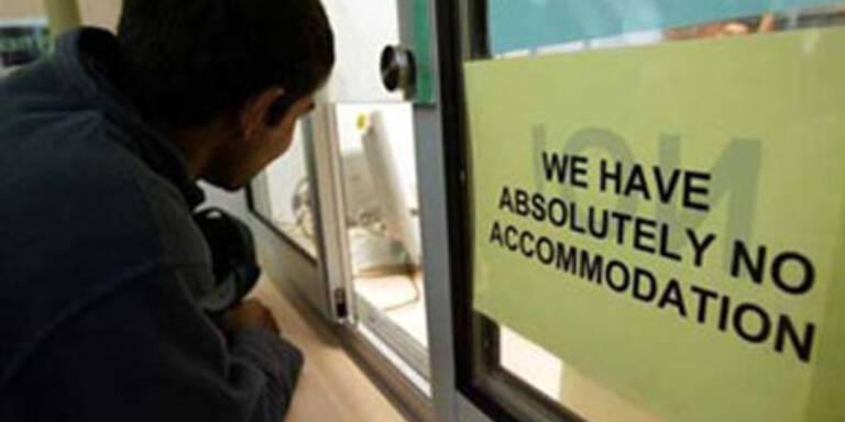 Asyl-Verfahren kosten 1.400 Euro
