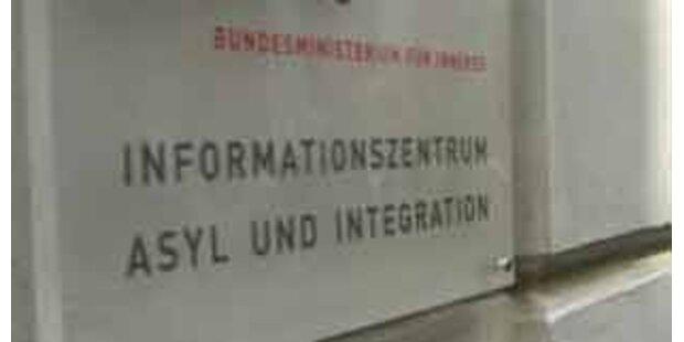 Asylwesen kostet jährlich 180 Mio. Euro