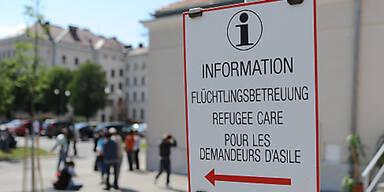 4.500 Asylwerber kehrten 2010 heim