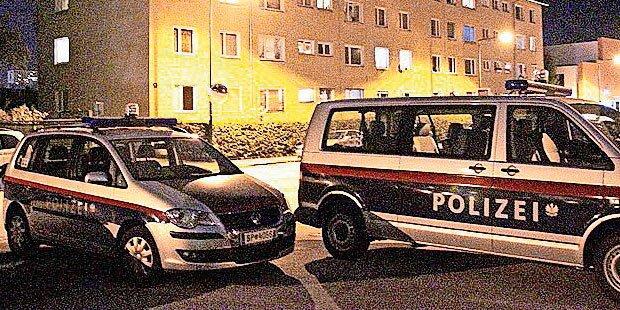 Messermord im Asylheim: Täter in Anstalt eingewiesen