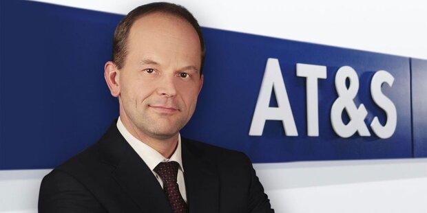 AT&S dreht Ergebnis ins Plus