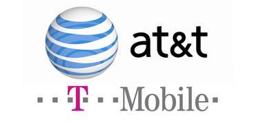 AT&T: Späterer Abschluss von T-Mobile