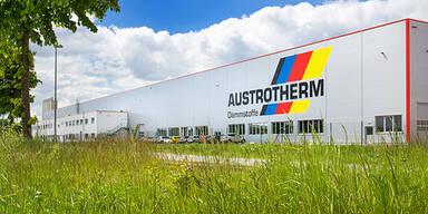 Preisabsprachen: Strafe für Austrotherm
