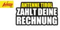 Antenne Tirol zahlt deine Rechnung