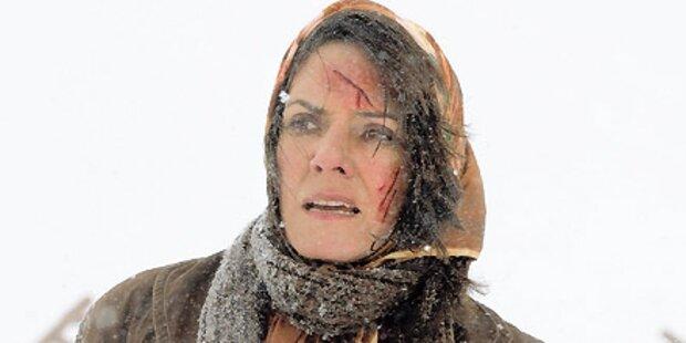 Schneedrama: Heiße Liebe und weißer Tod