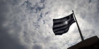 49 % wollen Griechen aus Euro ausschließen
