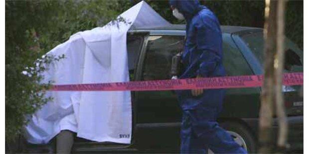 Polizist in Athen erschossen