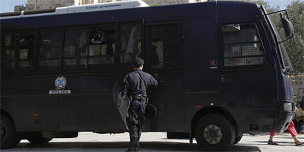 Paketbombe an Sarkozy adressiert