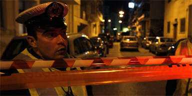 Bombe zerfetzt 15-jährigen Lumpensammler