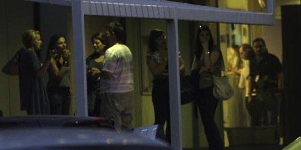 Athen: Bombe tötet Sicherheitschef
