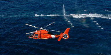 Boot mit 20 Insassen vor US-Küste weiter verschollen