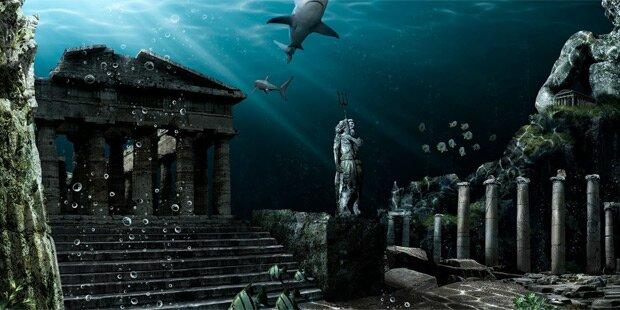 Rätsel um Atlantis endlich gelöst