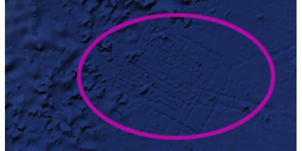 Atlantis entdecken leicht gemacht