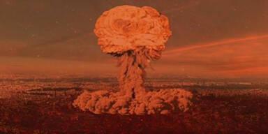 Video zeigt: Das würde Atombombe in Wien anrichten