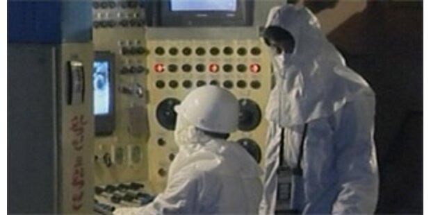Iran baut sein Atomprogramm aus