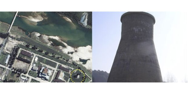 Nordkorea legt Atomprogramm offen