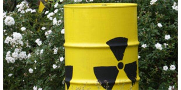 Indien darf Atomtechnologie einführen