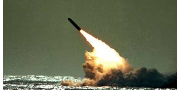 Nordkorea glaubt an Atomkrieg mit USA