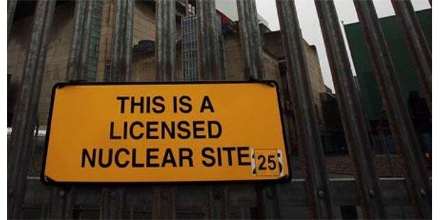 Klage gegen Atommülllager gescheitert