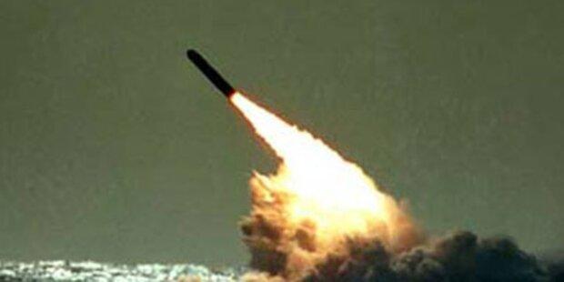 Israel bot Südafrika Atomwaffen an