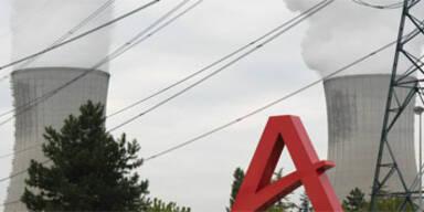 Uranunfall in Frankreich: Nur lokale Kontamination