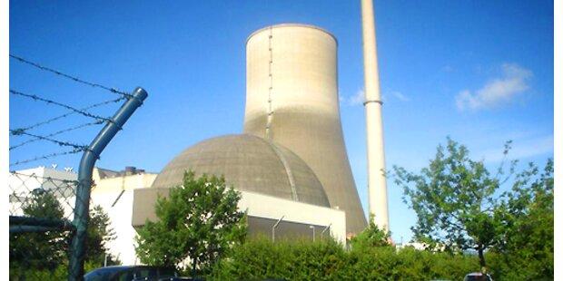 Debatte um Kernenergie neu entflammt